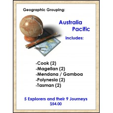 Grouping: Australia Pacific