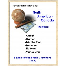 Grouping: North America - Canada