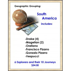 Grouping: South America